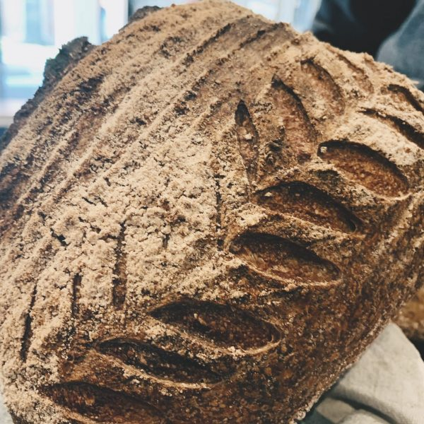 RG Bread Heritage Loaf