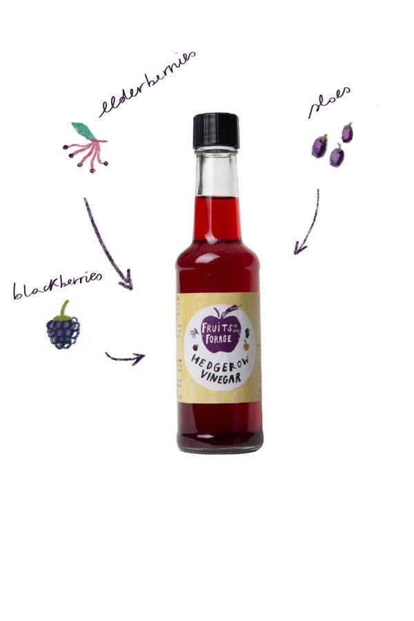Hedgerow Vinegar